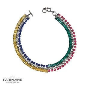Park Lane Oz Statement Necklace